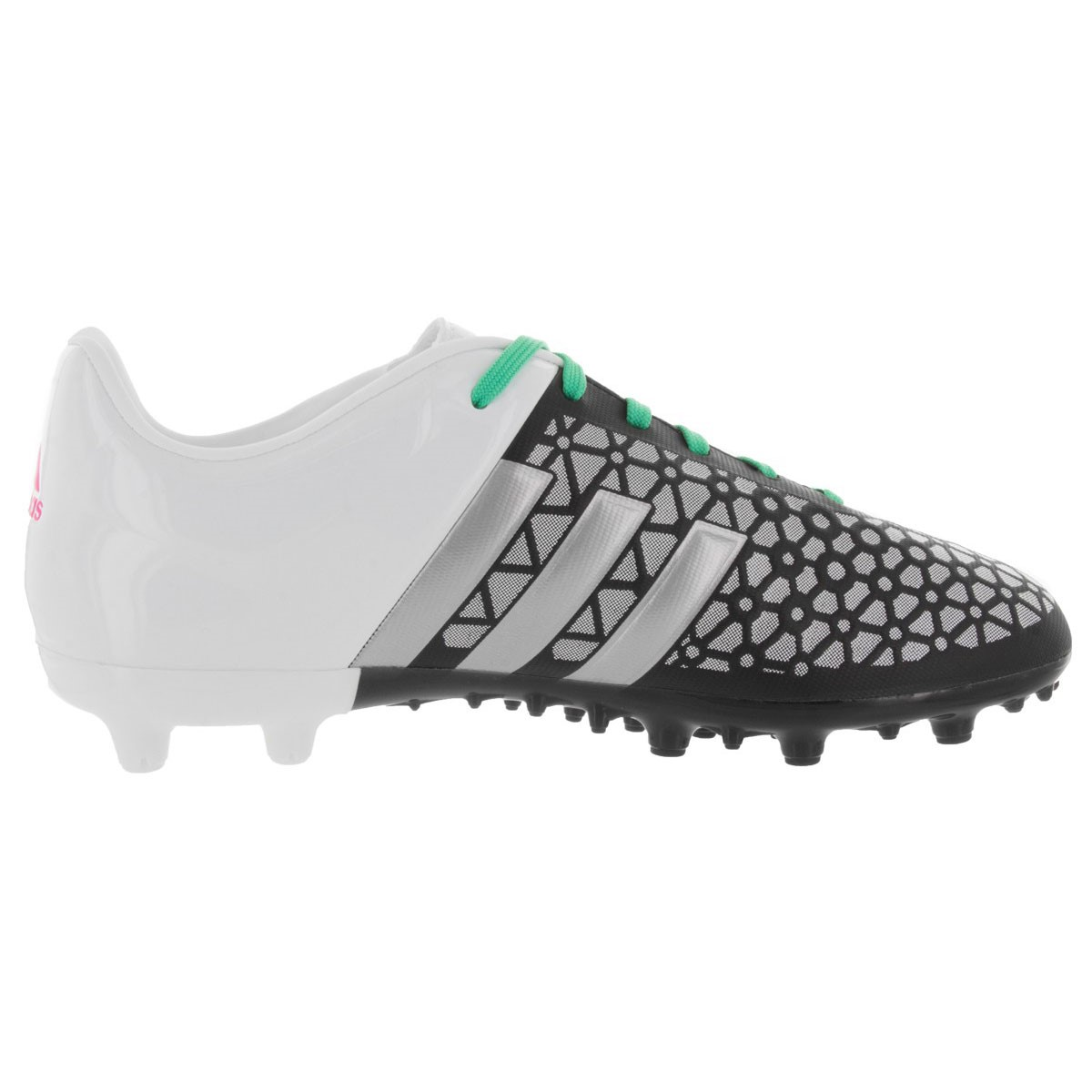 finest selection 24576 96aa5 Adidas Ace 15.3 FG Kids Boys Football Boots