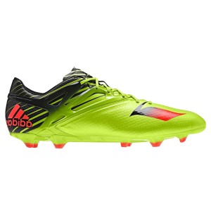 Adidas Messi 15.1 FG Mens Football/Soccer Boots