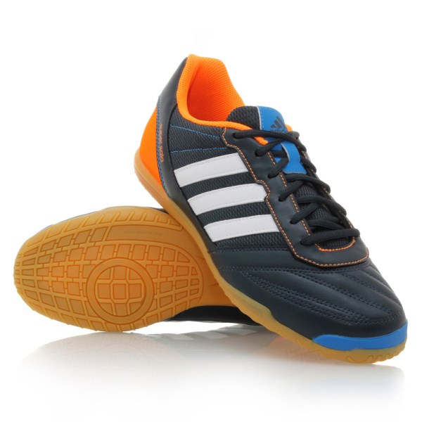 outlet store fc3fc 3c5ca Adidas Freefootball SuperSala - Mens Indoor Soccer Shoes
