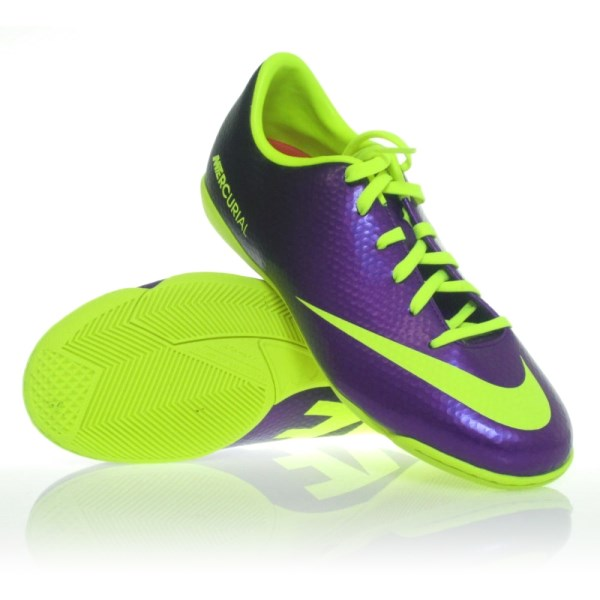 ba81432f1 ... discount code for nike mercurial victory iv ic kids indoor soccer shoes  276bc 7fc04