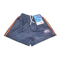 Sekem Official Supporter AFL Adelaide Crows Mens Football Shorts