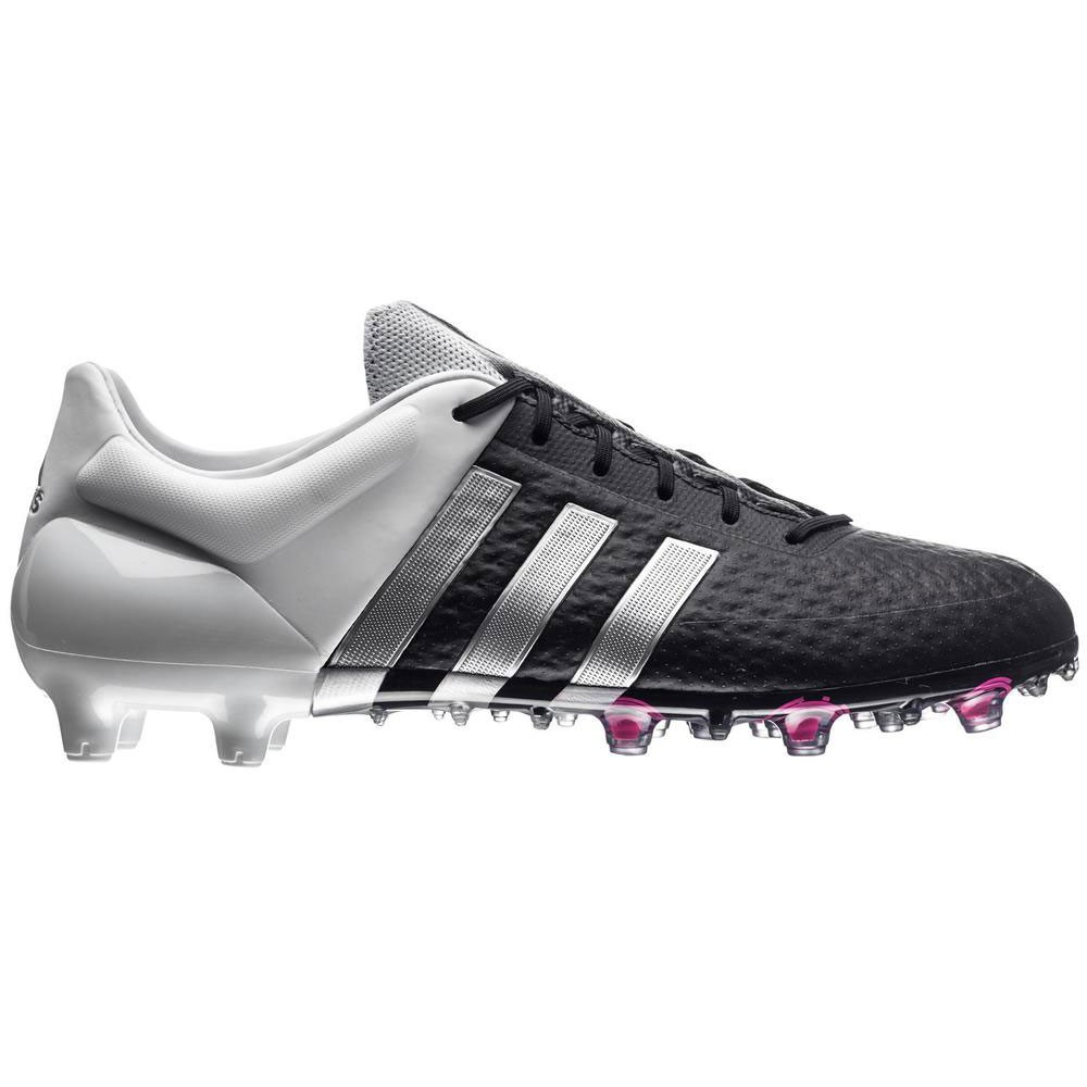 the best attitude c3663 bda0d reduced adidas ace 15 black and white d2b36 0ce9a