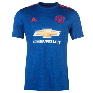 Adidas Manchester United 2016/2017 Away Kids Soccer Jersey