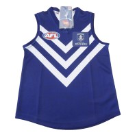Sekem Official Supporter AFL Fremantle Dockers Mens Football Guernsey