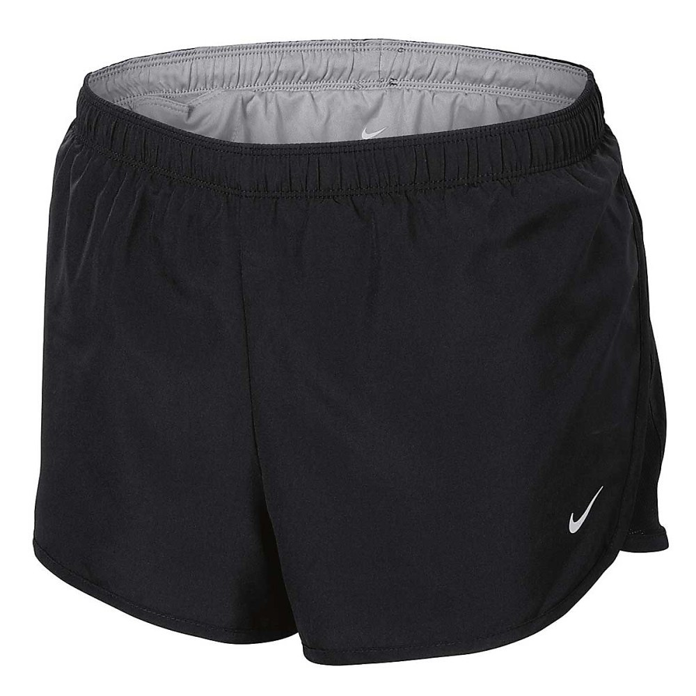 Nike Race 2 Inch Womens Running Shorts - Black Online ...