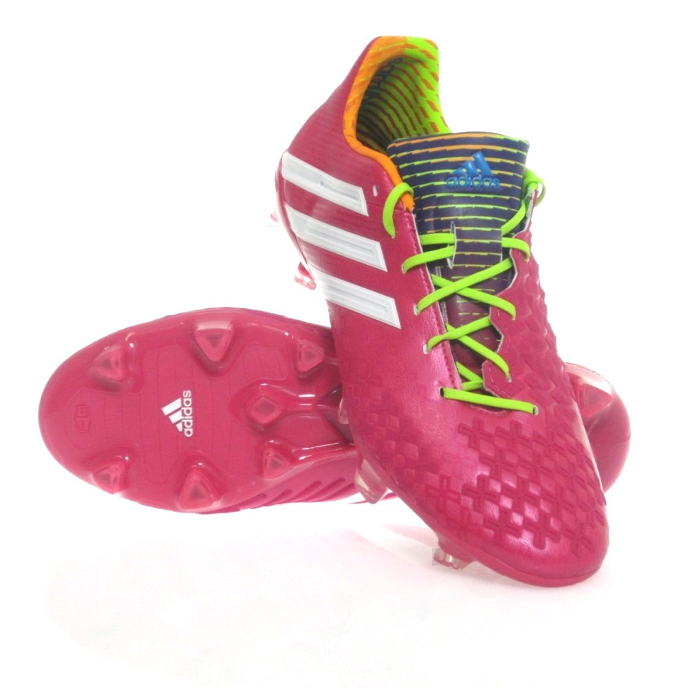best loved b45f5 fb5d3 where to buy adidas predator lz trx fg mens football boots vivid berry  e164f 30b25