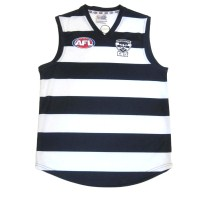 Sekem Official Supporter AFL Geelong Cats Youth Football Guernsey