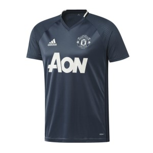 Adidas Manchester United 2016/2017 Mens Training Soccer Jersey