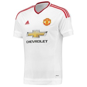 Adidas Manchester United 2015/2016 Away Mens Soccer Jersey