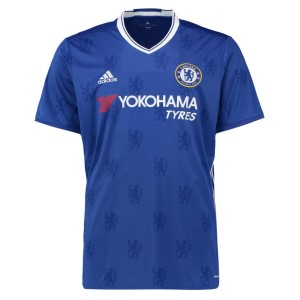 Adidas Chelsea 2016/2017 Home Kids Soccer Jersey