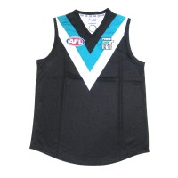 Sekem Official Supporter AFL Port Adelaide Power Mens Football Guernsey