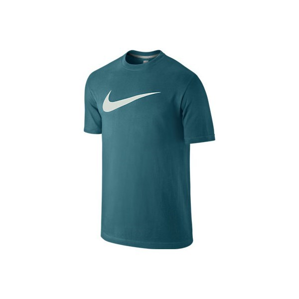 Be it sportswear, active wear or even casual wear, Nike T-shirts for men are made to measure, fitting you perfectly. Shop for Nike T-shirts for men on Amazon India .