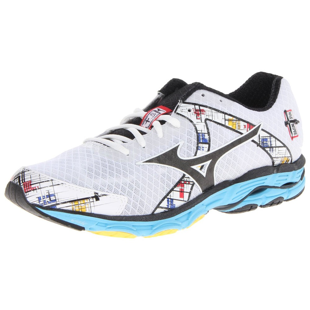 Mizuno Inspire Womens Running Shoes
