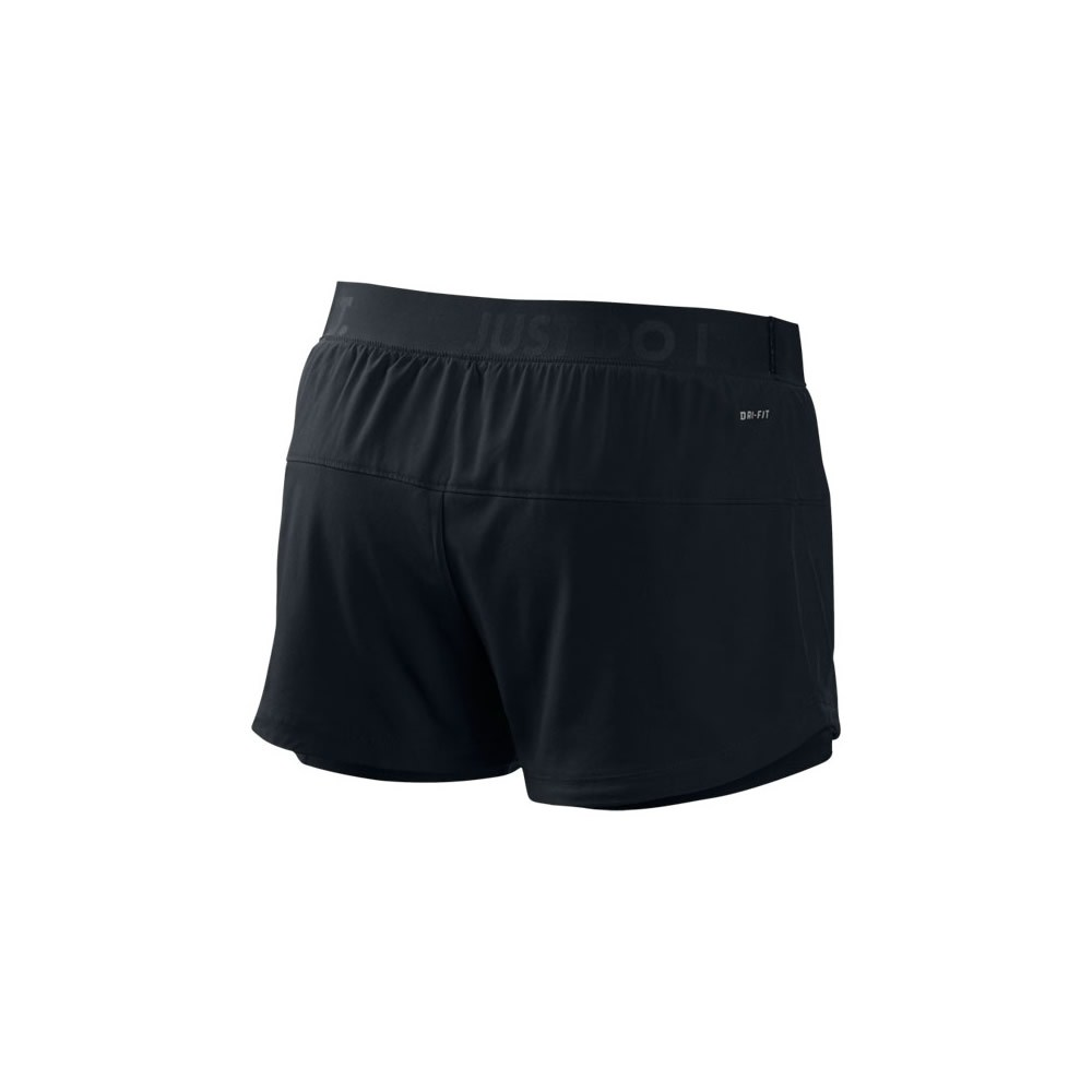 Nike Icon Woven 2 In 1 Womens Training Shorts