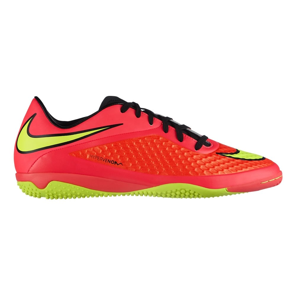 Nike Hypervenom Phelon Indoor Soccer Shoes