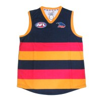 Sekem Official Supporter AFL Adelaide Crows Mens Football Guernsey