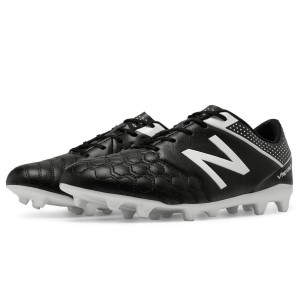 New Balance Visaro Control Leather FG Mens Football Boots