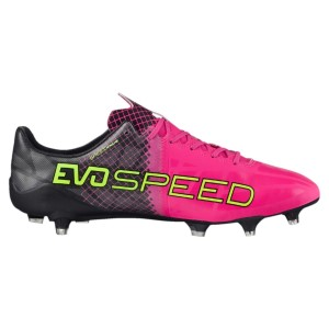 Puma evoSPEED 1.5 Tricks FG Mens Football Boots