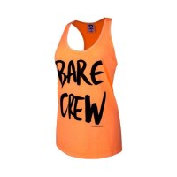 Running Bare Boyfriend Womens Training Tank