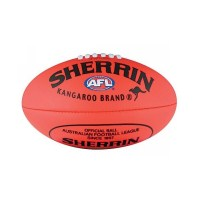 Sherrin Soft Touch Youth 25cm Football