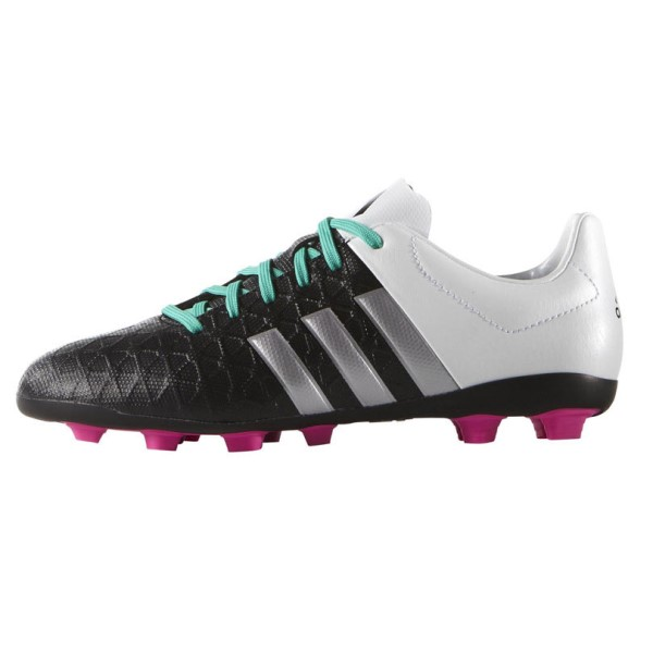 big sale e43f5 bebf9 Adidas Ace 15.4 FG Kids Boys Football Boots