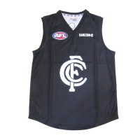 Sekem Official Supporter AFL Carlton Blues Youth Football Guernsey