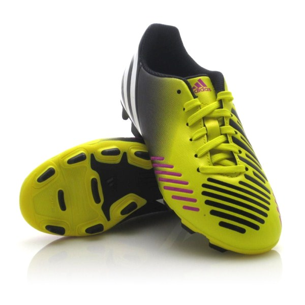 Adidas Predito LZ TRX FG Junior Football Boots