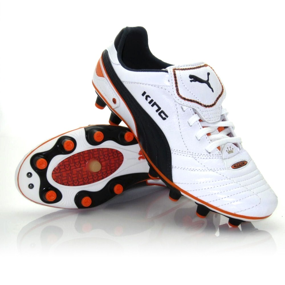 cheap puma king football boots