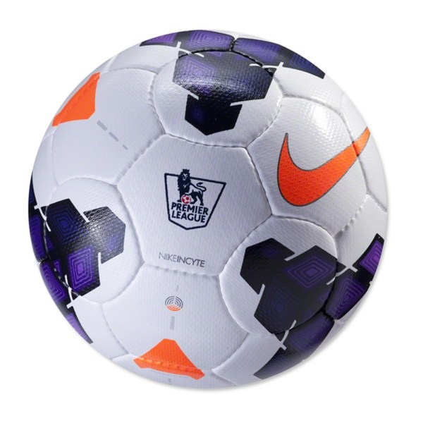 Nike Incyte Premier League Soccer Ball - Size 5 - White Purple ... 867e9a10c