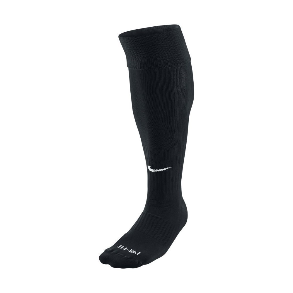 Nike Classic Dri-Fit Football/Soccer Socks - Black Online ... Black Soccer Socks