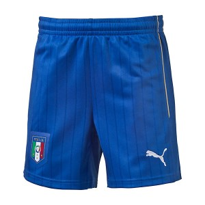 Puma Italia Away Replica Mens Soccer Shorts