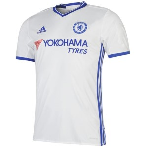 Adidas Chelsea Third 2016/2017 Mens Soccer Jersey