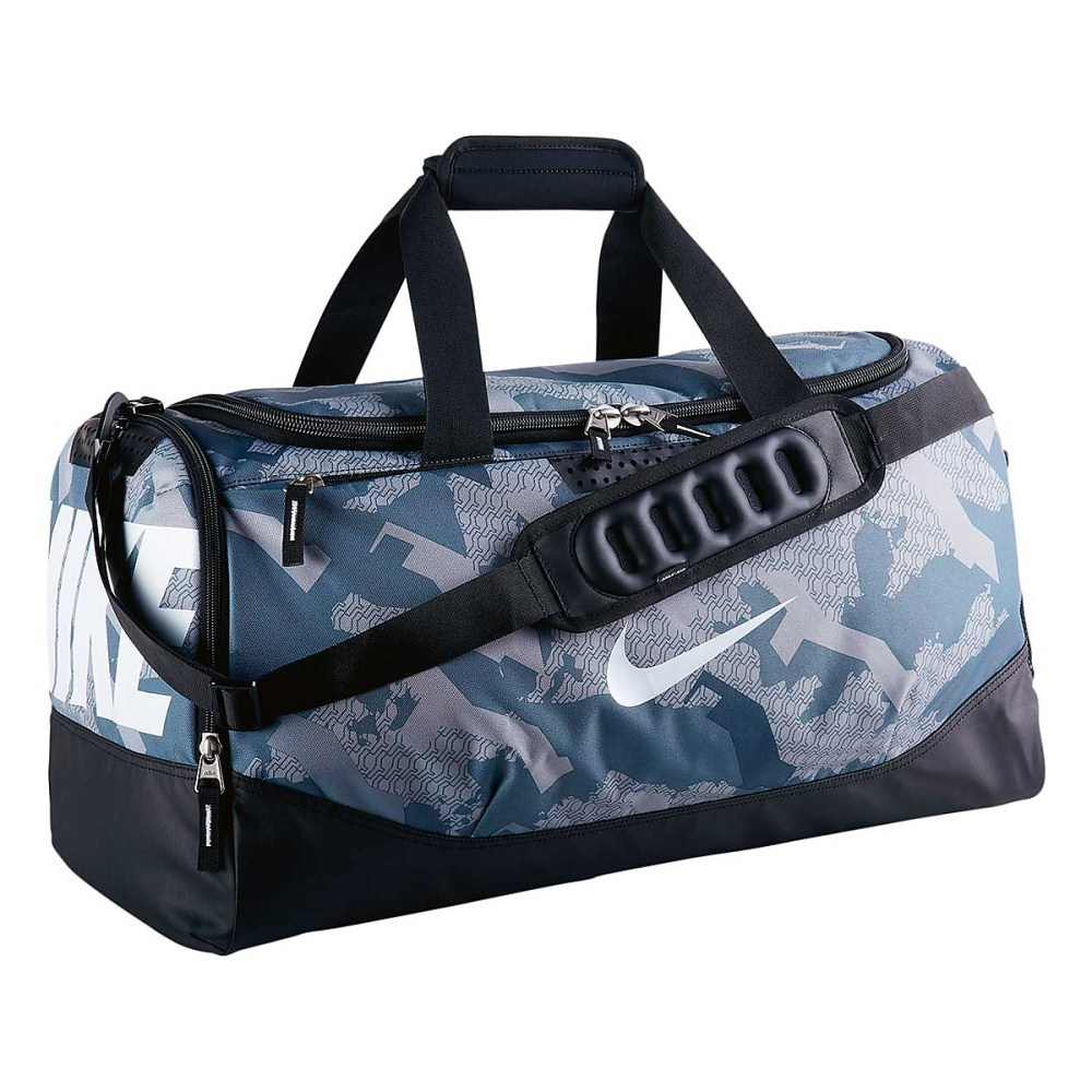 Nike Team Training Max Air Medium Duffel Bag