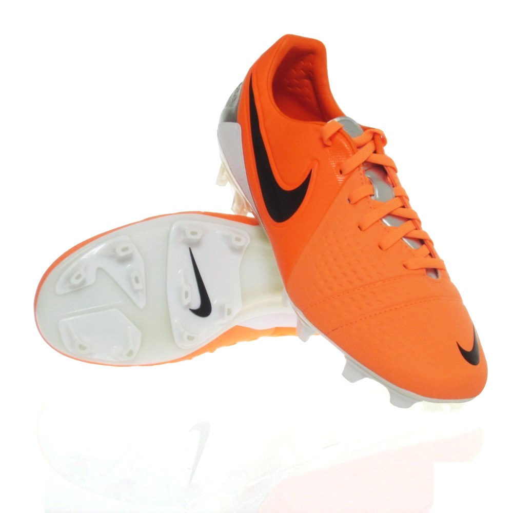 434249c3fa4 Nike CTR360 Maestri III FG - Mens Football Boots - Orange