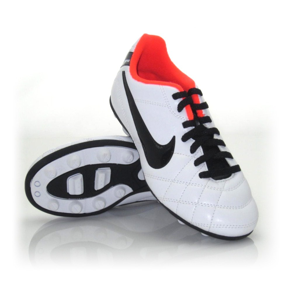 Nike Tiempo Childrens Shoe Cleats