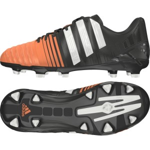 Adidas Nitrocharge 3.0 FG Kids Football Boots