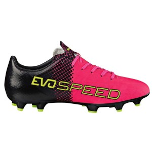 Puma evoSPEED 4.5 Tricks FG Mens Football Boots