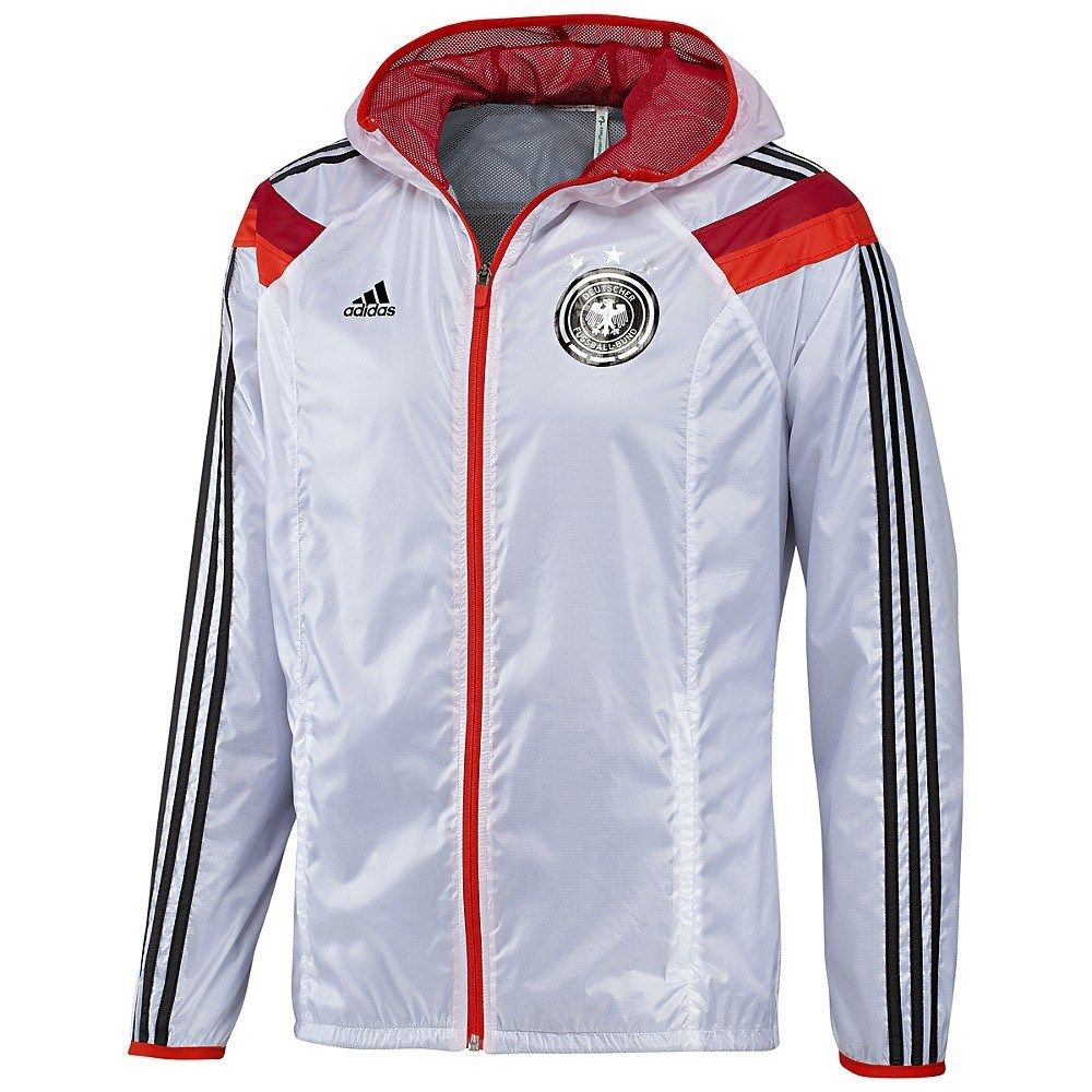 adidas FEF Spanish National Football Team 2020 men's Anthem jacket