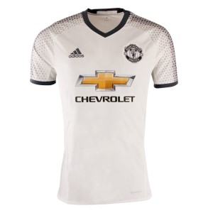 Adidas Manchester United 2016/2017 Third Mens Soccer Jersey