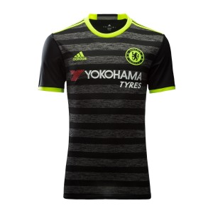 Adidas Chelsea 2016/2017 Away Mens Soccer Jersey